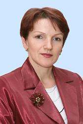 Тетяна Василівна Біла