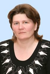 Тетяна Миколаївна Гелевешк