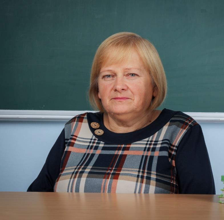 Тамара Ярославівна Майкович