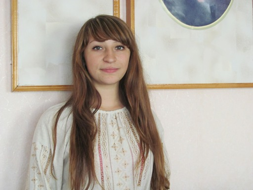 Оксана Ігорівна Шиманська