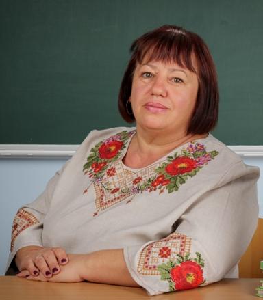 Васик Леся Андріївна