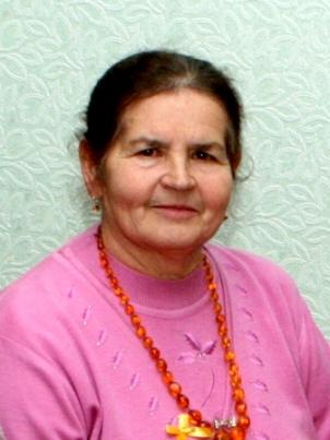 Ольга Яківна Коваль